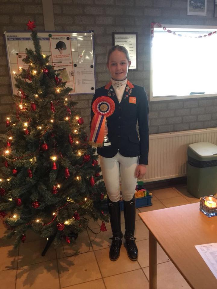 Micky Schelstraete becomes 'ring' champion with Mithril