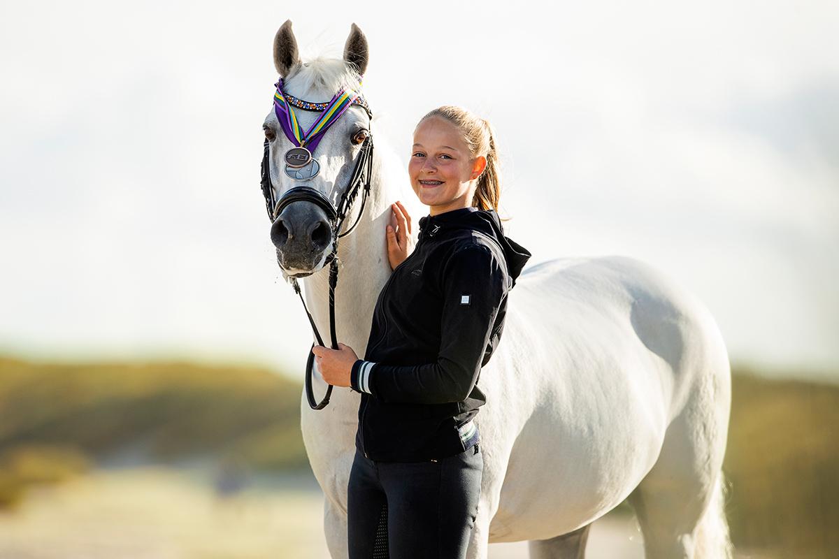 Schelstraete Dressage zoekt talentvolle dressuurpaarden
